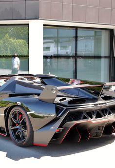 Lamborghini Veneno Roadster - LGMSports.com More