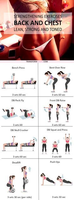 Repin and share if this workout got you in sexy shape! Read the post for all the workout information!