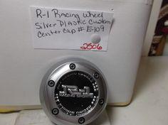 R1-Racing- custom wheel center cap p/n  E-109 hubcap  cover 2506 #R1RACING