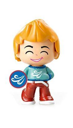 Pinypon Figura viento. #Pinypon #minidolls #toys #juguetes #dolls #fantasy #kids #ToyStore