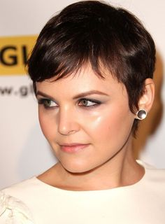 Gennifer Goodwin Cute Pixie Hairstyle You Should Know 6