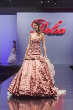 Delsa Couture collection - D6467
