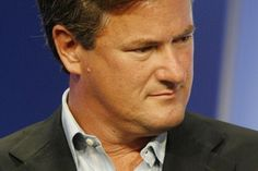 Morning Joe for president!  America needs another self-important centrist beloved by our useless political elite to humiliate in 2016