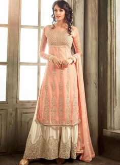 Haya brings you the most exclusive of salwar suits. It is specially handpicked and designed to suit all your requirements. From the wedding in the family to the meeting at the office.