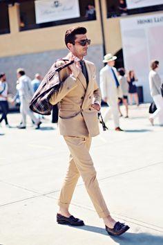 PITTI UOMO 2013 #fashion #style #menswear