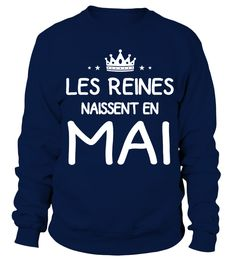 Les Reines Mai  => #parents #father #family #grandparents #mother #giftformom #giftforparents #giftforfather #giftforfamily #giftforgrandparents #giftformother #hoodie #ideas #image #photo #shirt #tshirt