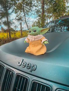 Jeep em todo lugar Grand Cherokee 2014, Grand Cherokee Limited, Mandalorian