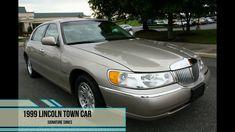 1999 Lincoln Town Car Signature Series Lincoln Town Car, Trucks, Cars, Ebay, Track, Vehicles, Autos, Truck, Automobile