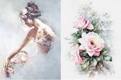 Картинки по запросу балерины в живописи