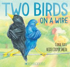 Booktopia has Two Birds on a Wire by Coral Vass. Buy a discounted Paperback of Two Birds on a Wire online from Australia's leading online bookstore. Book Reviews For Kids, Two Birds, Childrens Books, Childhood, Coral, Wire, Animals, Children's Books, Infancy