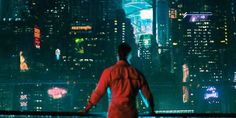 Original Content podcast: Altered Carbon is a murder mystery in a body-swapping future