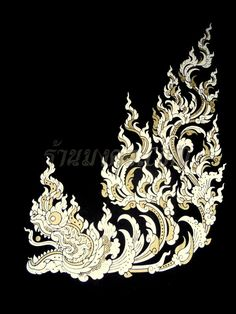 พญา ครุฑ vs พญานาค - ค้นหาด้วย Google Cambodian Tattoo, Khmer Tattoo, Thai Tattoo, Thailand Tattoo, Thailand Art, Buddha Tattoos, Body Art Tattoos, Protection Tattoo, Free Hand Designs