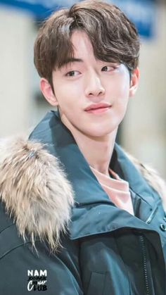 Discovered by Lucia Diaz. Find images and videos about korea, nam joo hyuk and corea del sur on We Heart It - the app to get lost in what you love. Kim Joo Hyuk, Nam Joo Hyuk Cute, Jong Hyuk, Lee Sung Kyung Nam Joo Hyuk, Ji Soo Nam Joo Hyuk, Park Hyun Sik, Park Hae Jin, Ahn Jae Hyun, Nam Joo Hyuk Wallpaper