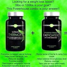 Want to boost your weight lose plan?Loose even more using these two products from ItWorks. To purchase go to my website @ http:/Imsofancybodywraps.Myitworks.com/ Become a  loyal customer And save ..