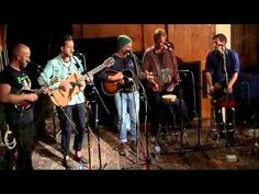 Boy & Bear - Southern Sun (Live at Music Feeds Studio)