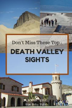 Things to do at Death Valley: Use this guide to get all the best ideas.