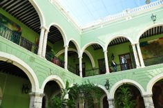 Merida, Mexico  - more information on www.family-travel-planner.de