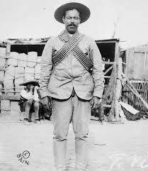 On this day 9 March 1916 Pancho Villa a leader in the Mexican Revolution and ally of Emilio Zapata led a raid on Columbus New Mexico. In particular the revolutionaries were opposing US support for Venustiano Carranza who opposed land redistribution. Pancho Villa, Villa Y Zapata, Photograph Lyrics, Mexican Revolution, Photographs Of People, Female Photographers, Mexico City, The Life, Historical Photos