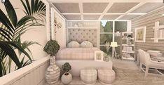 Tiny House Bedroom, Bedroom House Plans, Room Ideas Bedroom, House Rooms, Home Bedroom, Two Story House Design, Tiny House Layout, House Layouts, Simple Bedroom Design