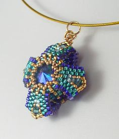 Beading Instructions and Bead Patterns for Beginner through Advanced Beaders Beaded Jewelry Patterns, Bead Patterns, Cool Patterns, Beading Jewelry, Beadwork Designs, Beaded Cross, Coordinating Colors, Beading Tutorials, Bead Art