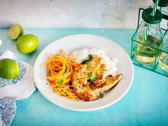 Kanaa Thaimaan tapaan
