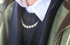 Layers & Pearls