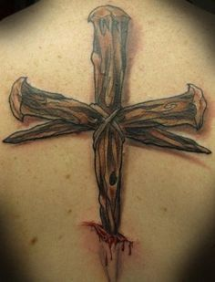 cross Tattoos for Guys | Most Beautiful Cross Tattoo designs For Men | How to Tattoo?