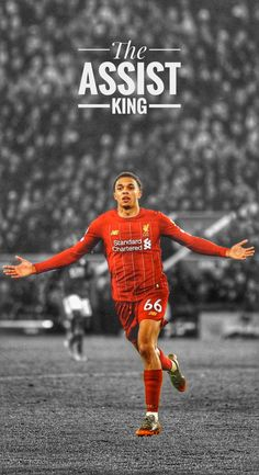 Liverpool Anfield, Liverpool Players, Liverpool Football Club, Liverpool Wallpapers, Cristano Ronaldo, This Is Anfield, Alexander Arnold, Soccer Guys, Football Wallpaper