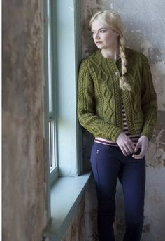 Interweave Knits Winter  - 2012