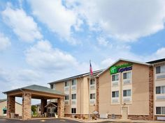 Tuscola (IL) Holiday Inn Express Tuscola United States, North America Set in a prime location of Tuscola (IL), Holiday Inn Express Tuscola puts everything the city has to offer just outside your doorstep. The hotel offers a high standard of service and amenities to suit the individual needs of all travelers. Free Wi-Fi in all rooms, 24-hour front desk, facilities for disabled guests, luggage storage, meeting facilities are there for guest's enjoyment. Guestrooms are designed t...