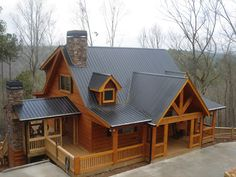 Ordinaire Ellijay Cabin Rental: Peaceful U0026 Rustic Log Cabin With The Best Mountain  Views And Romantic