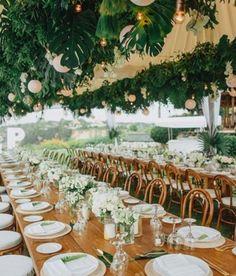 Reception | Bali Event Hire