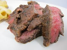 Best Steak Marinade in Existence    1/3 cup soy sauce  1/2 cup olive oil  1/3 cup lemon juice  1/4 cup Worcestershire sauce  1 1/2 Tbsp garlic powder  3 Tbsp dried basil  1 1/2 Tbsp dried parsley flakes  1 tsp ground white pepper  1/8 tsp cayenne pepper  1 tsp minced garlic    Combine all ingredients. Pour marinade over meat. Cover, and refrigerate for up to 8 hours. Cook meat as desired.