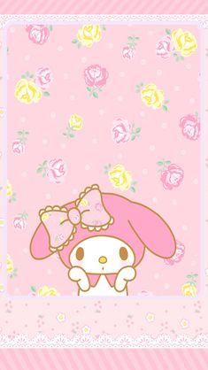 Sanrio My Melody