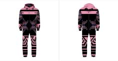 STAR+BASE+Hooded+Jumpsuit+(Kids)