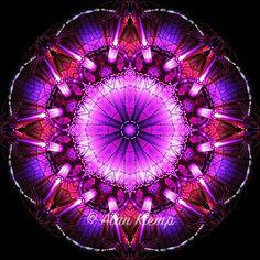 Mandala Incondicional