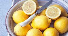 Acqua calda e limone farebbero dimagrire?