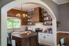 california spanish style kitchens