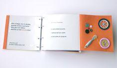 Topipittori: Esperienze / 6: Libri tattili e multisensoriali (seconda parte) Book Crafts, Montessori, How To Apply, Education, Ebay, Quiet Books, Kiwi, Paper, Visual Impairment