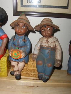 $25 Kids on hay: Check out these ceramics and more at http://adasstudent.weebly.com/african-american.html