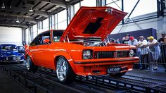 Want to get your Photo or Video from Summernats shared on our Social Media? Simple #Summernats It's starting to feel a lot like summer with only 75 Days until we swing the doors open on the biggest horsepower party you've ever seen - Summernats 30. #Summernats30 #TheBig30 #StreetMachine The Summernats Instagram is a cool place to check out all the goodness from the Summernats Car Festival. @summernatscarfestivalaustralia