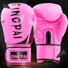 MMA/Boxing Gloves (7 color options)