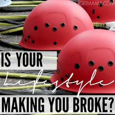 Is Your Lifestyle Making You Broke? December 10, 2014 By Jessi 5 Comments