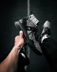 official photos 78d9c 4cdc0 Puma Ignite Evoknit  sneakernews  Sneakers  StreetStyle  Kicks Zapatillas  Deportivas Hombre, Zapatos