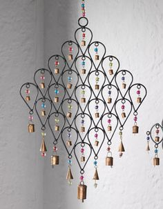 Gorgeous wind chime