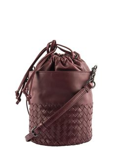 Bottega Veneta Pre-Fall 2016 Leather Weaving 5929ef27bde12