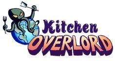 Kitchen Overlord - Geek Fan Recipes