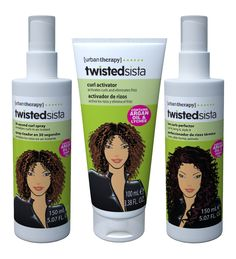 TwistedSista Curl Activator seems to be helping my random straight pieces!! Only been using it for about a week but I like it!