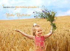 #günaydın #mutluhaftalar #benimodam #genç #çocuk #bebek http://www.benimodam.com.tr/
