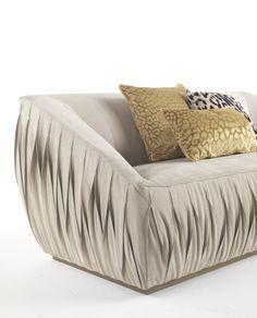 Roberto Cavalli Furniture #KingsofChelsea #Roberto Cavalli #FurnitureDesign